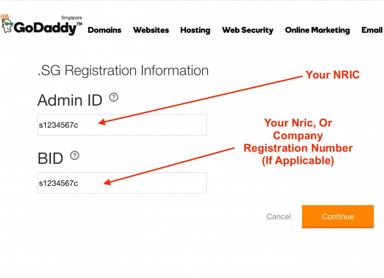 godaddy domain 4
