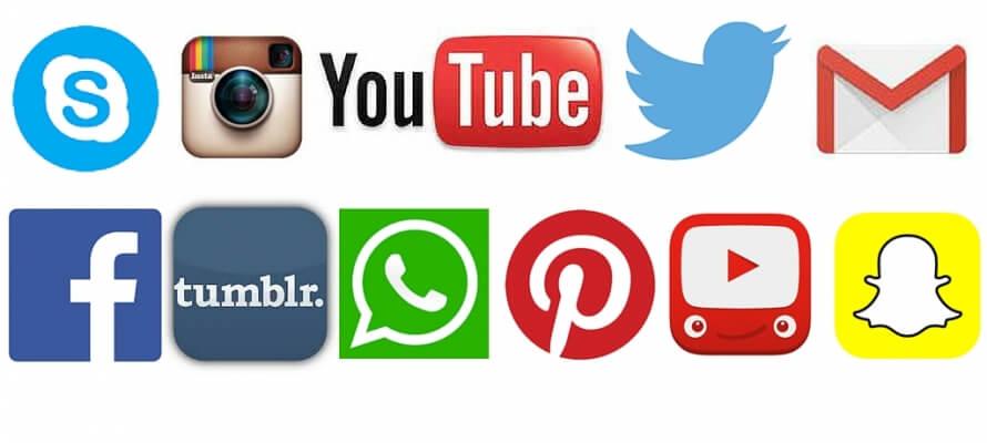 socialmedia-links